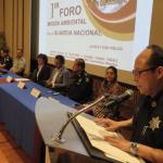 Guardia Nacional realiza el foro misión ambiental en el estado de Morelos