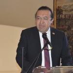 La Confederación de Cámaras Industriales de los Estados Unidos Mexicanos da la bienvenida a ASUME