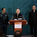 Participan 50 millones de personas en el primer Macrosimulacro del año: Alfonso Durazo