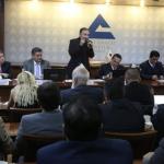Cámaras de Comercio respaldan estrategia de seguridad impulsada por la SSPC
