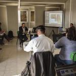 La Coordinación Nacional de Protección Civil y la Coordinación Municipal de Querétaro refrendan el compromiso de construir ciudades resilientes