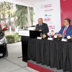 Suscriben CONALEP y KIA acuerdo para la formación de técnicos especializados en el sector automotriz