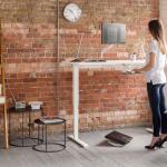 Recupera tu peso ideal desde tu oficina