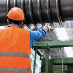 Calzado de seguridad evita miles de accidentes en los trabajadores de Industrias