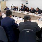 SSPC y CCE articulan esfuerzos para garantizar bienestar seguridad al sector turístico