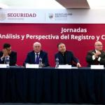 La SSPC trabaja con la industria automotriz en la consolidación de un registro vehicular para la seguridad pública del país
