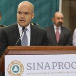 Sistema Nacional de Protección Civil presenta agenda de riesgos 2020