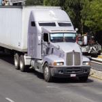 Refleja baja de robo a transporte de carga en segundo semestre de 2019