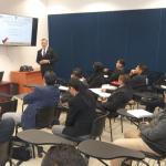 Capacita CONASE a integrantes de la UECS Querétaro en materia de análisis de comunicaciones