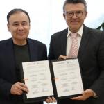 La SSPC y Microsoft México suman esfuerzos a favor de la seguridad informática y prevención de delitos cibernéticos