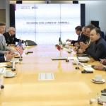 México y Estados Unidos fortalecen cooperación conjunta para combatir las adicciones y el trasiego de armas y drogas