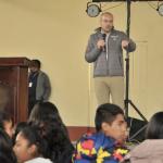 La CNPC fortalece la cultura de la protección civil en municipios del Estado de Hidalgo