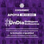 UnDíaSinNosotrasCDMX / #SÍAUnMéxicoConEllas
