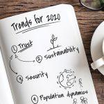 Tendencias en tecnología que afectarán al sector de la seguridad en 2020