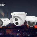Uniview presenta la serie EASYSTAR de productos básicos para iluminación baja