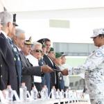 El presidente de México encabezó la graduación de 2 mil 740 nuevos elementos de la Guardia nacional
