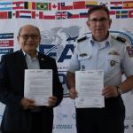 FAMEX firma convenio de participación con el Colegio Nacional de Educación Profesional Técnica