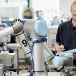 Robots colaborativos: una panacea para la baja productividad y una reducida fuerza laboral