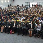 Semana de la Mujer en la Seguridad en UNIPOL: Inauguración