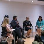 El Servicio de Protección Federal realiza Foro para Prevenir Delitos contra las Mujeres