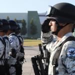 Se publica decreto que le da existencia legal a la unidad de apoyo al comandante de la Guardia Nacional