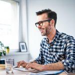 Mejores prácticas de ciberseguridad para el trabajo en casa