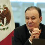 Siempre ha existido transparencia en el apoyo de las fuerzas armadas a la seguridad nacional: Alfonso Durazo