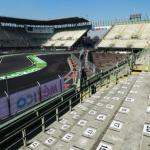 Se atenderán a más de mil 500 personas en Autódromo Hermanos Rodríguez