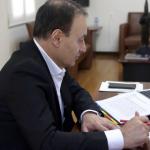 SSPC estrecha lazos de colaboración con empresas de la iniciativa privada para enfrentar contingencia sanitaria