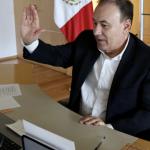 El secretario Durazo expone la regulación de las fuerzas armadas en tareas de seguridad