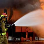 Por una mayor cobertura de bomberos y rescatistas en México