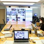 La seguridad no concluye con la acción penal: SSPC