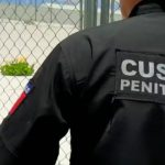 Lanzan convocatoria para cursar licenciatura en Custodia Penitenciaria