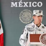 El presidente de México encabezó la inauguración de instalaciones de la Guardia Nacional en Morelia, Michoacán