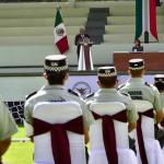Contamos con una institución de seguridad pública motivo de orgullo y esperanza para la nación: Alfonso Durazo