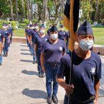 Se gradúa la más grande generación en la historia del Servicio de Protección Federal