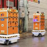 5 tendencias de la robótica colaborativa aceleradas por la pandemia