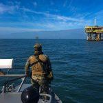 La Secretaría de Marina Armada de México informa acciones desarrolladas en materia de Seguridad Marítima y Portuaria, Mantenimiento del Estado de Derecho y Combate a la Delincuencia Organizada