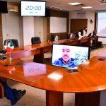 CNPC capacita a mesa de seguridad de todas las entidades de México