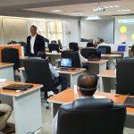 CONASE capacita a integrantes de la fiscalía de San Luis Potosí