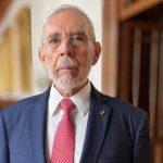 Quién es Jorge Arganis Díaz Leal, el nuevo secretario de Comunicaciones y Transportes de México