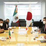 SSPC sostiene reunión con Embajador de Japón