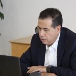 La SSPC y el INEGI fortalecen sus trabajos de información sobre adicciones e inseguridad