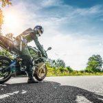 Consejos para evitar el robo de tu motocicleta