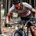 Soldado de ejército mexicano gano copa mundial en ciclismo