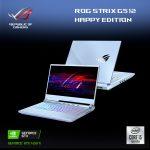 ROG Strix G15 Glacier Blue HAPPY edition llega a México