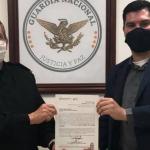 Es Óscar Aparicio nuevo titular del Centro Nacional de Atención Ciudadana