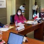 """Realizan """"Primer encuentro de Protección Civil con los municipios de México"""""""