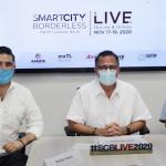 Avanza Baja California en la visión de Ciudades Inteligentes