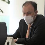 Necesario revisar las reglas de operación del Fonden: Alfonso Durazo